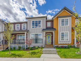 Photo 1: 47 Savanna Street NE in Calgary: Saddle Ridge Row/Townhouse for sale : MLS®# A1113640
