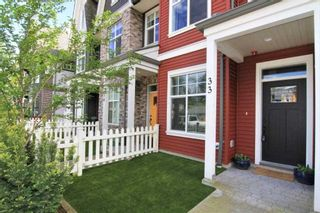 """Photo 19: 33 33460 LYNN Avenue in Abbotsford: Central Abbotsford Townhouse for sale in """"ASTON ROW"""" : MLS®# R2265233"""