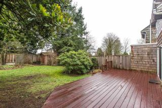 Photo 16: 3677 BORHAM CRESCENT in Vancouver East: Champlain Heights Condo for sale ()  : MLS®# R2034977