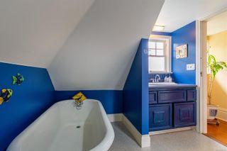 Photo 33: 1472 St. David St in : OB South Oak Bay House for sale (Oak Bay)  : MLS®# 865874