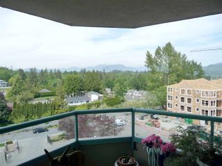 """Photo 12: 605 3190 GLADWIN Road in Abbotsford: Central Abbotsford Condo for sale in """"Regency Park"""" : MLS®# R2365734"""