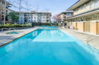 """Photo 3: 1418 5115 GARDEN CITY Road in Richmond: Brighouse Condo for sale in """"LIONS PARK"""" : MLS®# R2600711"""