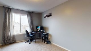 Photo 27: 123 603 WATT Boulevard in Edmonton: Zone 53 Townhouse for sale : MLS®# E4240133