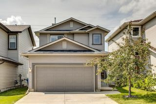Photo 1: 87 TUSCANY RIDGE Terrace NW in Calgary: Tuscany Detached for sale : MLS®# A1019295