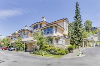 Photo 2: 4 1238 EASTERN Drive in Port Coquitlam: Citadel PQ Townhouse for sale : MLS®# R2471076