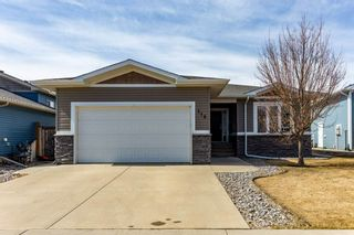 Photo 1: 118 Houle Drive: Morinville House for sale : MLS®# E4239851