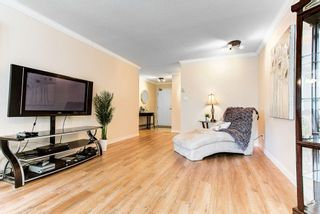 """Photo 9: 105 1655 AUGUSTA Avenue in Burnaby: Simon Fraser Univer. Condo for sale in """"Augusta Springs"""" (Burnaby North)  : MLS®# R2551083"""