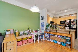"""Photo 6: 209 2228 MARSTRAND Avenue in Vancouver: Kitsilano Condo for sale in """"SOLO"""" (Vancouver West)  : MLS®# R2617246"""
