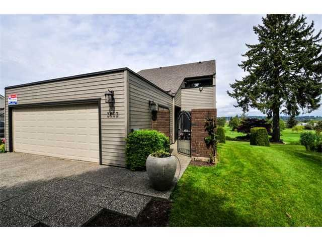Main Photo: 3653 NICO WYND Drive in Surrey: Elgin Chantrell Home for sale ()  : MLS®# F1440323