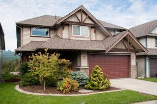 Photo 1: 23039 GILBERT DRIVE in Maple Ridge: Silver Valley House for sale : MLS®# R2108074