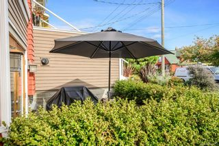 Photo 15: 3 80 Moss St in : Vi Fairfield West Condo for sale (Victoria)  : MLS®# 704777