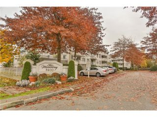 """Photo 8: 120 8600 GENERAL CURRIE Road in Richmond: Brighouse South Condo for sale in """"MONTEREY"""" : MLS®# V1034371"""