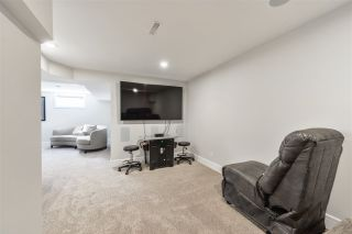 Photo 35: 758 WHEELER Road W in Edmonton: Zone 22 House for sale : MLS®# E4238532
