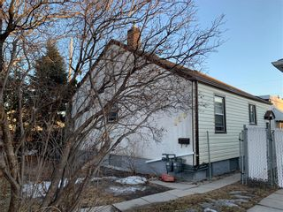 Photo 3: 460 Rupertsland Avenue in Winnipeg: Industrial / Commercial / Investment for sale (4D)  : MLS®# 202107214