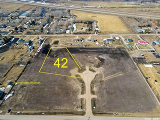 Photo 1: 42 Heritage Cove in Neuanlage: Lot/Land for sale : MLS®# SK850610