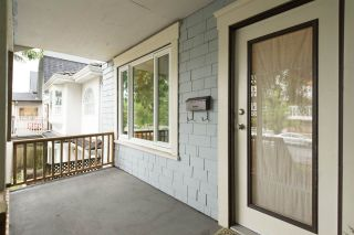 Photo 14: 632 E 20TH Avenue in Vancouver: Fraser VE House for sale (Vancouver East)  : MLS®# R2117821