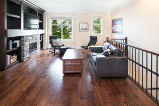 """Photo 7: 17 3380 FRANCIS Crescent in Coquitlam: Burke Mountain Townhouse for sale in """"Francis Gate"""" : MLS®# R2110259"""