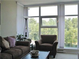 """Photo 2: 1002 2289 YUKON Crescent in Burnaby: Brentwood Park Condo for sale in """"WATERCOLOURS"""" (Burnaby North)  : MLS®# V1021940"""