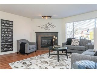 Photo 3: 2136 Winston Court in Langley: Willoughby Heights House for sale : MLS®# R2350435