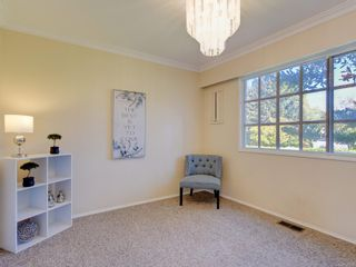 Photo 19: 1883 HILLCREST Ave in : SE Gordon Head House for sale (Saanich East)  : MLS®# 887214