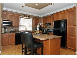 Photo 7: 32998 BOOTHBY AV in Mission: Mission BC House for sale : MLS®# F1416835
