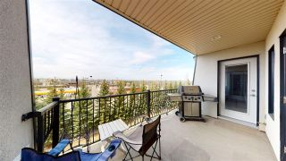 Photo 25: 405 1406 HODGSON Way in Edmonton: Zone 14 Condo for sale : MLS®# E4225414