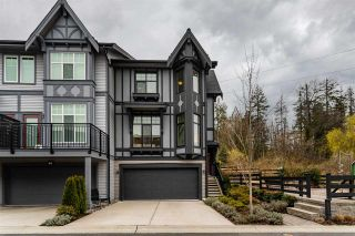 """Photo 2: 1 1221 ROCKLIN Street in Coquitlam: Burke Mountain Townhouse for sale in """"VICTORIA"""" : MLS®# R2559150"""
