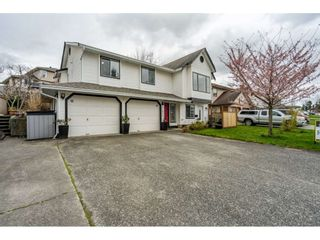 Photo 1: 31031 CREEKSIDE Drive in Abbotsford: Abbotsford West House for sale : MLS®# R2447457