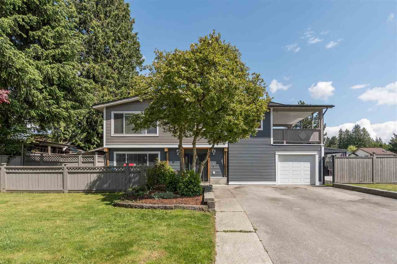 Main Photo: 11950 210 Street in Maple Ridge: Southwest Maple Ridge House for sale : MLS®# R2577004