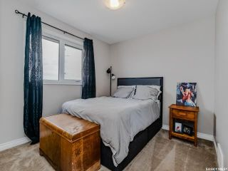 Photo 22: 1414 Paton Crescent in Saskatoon: Willowgrove Residential for sale : MLS®# SK859637