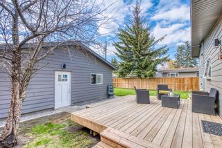 Photo 45: 621 Agate Crescent SE in Calgary: Acadia Detached for sale : MLS®# A1109681