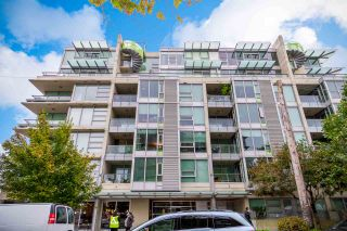 """Photo 2: 604 2528 MAPLE Street in Vancouver: Kitsilano Condo for sale in """"The Pulse"""" (Vancouver West)  : MLS®# R2514127"""