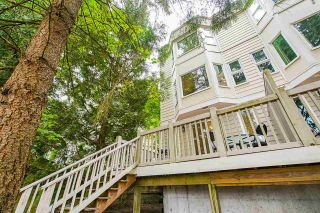 """Photo 35: 23 10340 156 Street in Surrey: Guildford Townhouse for sale in """"Kingsbrook"""" (North Surrey)  : MLS®# R2579994"""