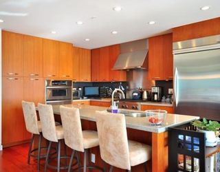 Photo 4: # 503 3335 CYPRESS PL in West Vancouver: Condo for sale : MLS®# V796191