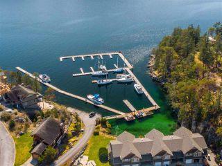 "Photo 15: LOT 16 4622 SINCLAIR BAY Road in Garden Bay: Pender Harbour Egmont Land for sale in ""FARRINGTON COVE"" (Sunshine Coast)  : MLS®# R2561781"