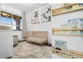 "Photo 16: 411 16380 64 Avenue in Surrey: Cloverdale BC Condo for sale in ""BOSE FARM"" (Cloverdale)  : MLS®# R2606531"