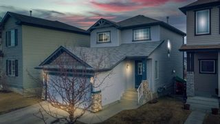 Main Photo: 159 Covemeadow Road NE in Calgary: Coventry Hills Detached for sale : MLS®# A1092851