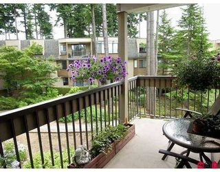 "Photo 8: 319 1760 SOUTHMERE CR in White Rock: Sunnyside Park Surrey Condo for sale in ""CAPSTAN WAY"" (South Surrey White Rock)  : MLS®# F2616571"