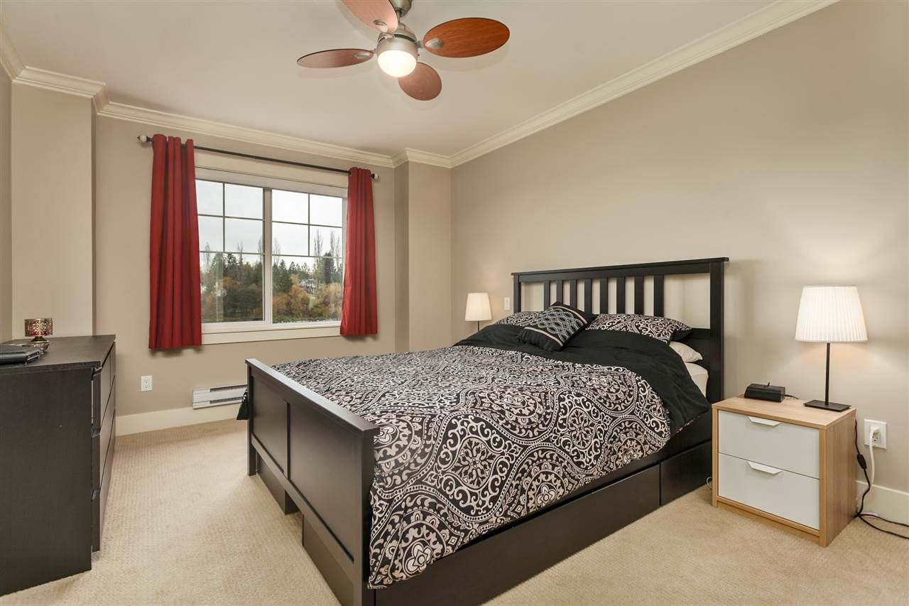 """Photo 10: Photos: 123 10151 240 Street in Maple Ridge: Albion Townhouse for sale in """"ALBION STATION"""" : MLS®# R2124549"""