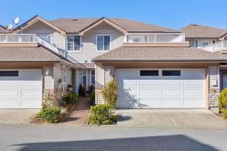 """Photo 1: 7 11860 RIVER Road in Surrey: Royal Heights Townhouse for sale in """"Cypress Ridge"""" (North Surrey)  : MLS®# R2444980"""