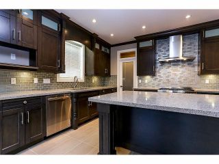 """Photo 9: 7687 211B Street in Langley: Willoughby Heights House for sale in """"Yorkson"""" : MLS®# F1405632"""
