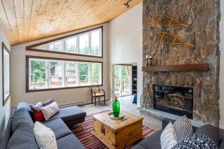"""Photo 2: 6315 FAIRWAY Drive in Whistler: Whistler Cay Heights House for sale in """"Whistler Cay Heights"""" : MLS®# R2083888"""