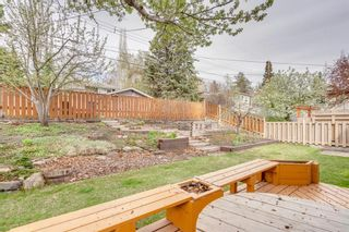 Photo 41: 3603 Chippendale Drive NW in Calgary: Charleswood Detached for sale : MLS®# A1103139