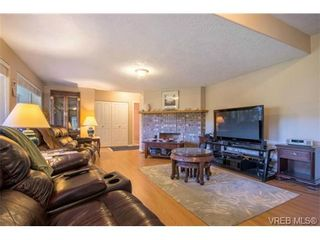 Photo 18: 6684 Lydia Pl in BRENTWOOD BAY: CS Brentwood Bay House for sale (Central Saanich)  : MLS®# 731395