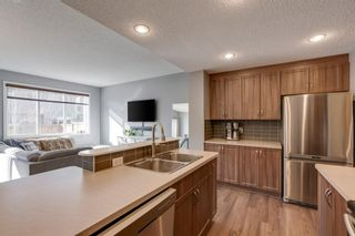 Photo 8: 81 Chaparral Valley Park SE in Calgary: Chaparral Detached for sale : MLS®# A1080967