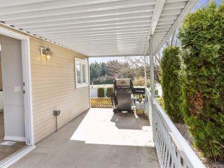 Photo 12: 1177 Morrell Cir in NANAIMO: Na South Nanaimo Manufactured Home for sale (Nanaimo)  : MLS®# 843196