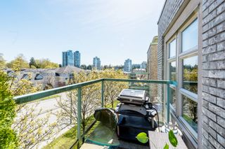 """Photo 20: 606 301 MAUDE Road in Port Moody: North Shore Pt Moody Condo for sale in """"Heritage Grand"""" : MLS®# R2260187"""