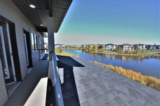 Photo 34: 17419 108 Street in Edmonton: Zone 27 House for sale : MLS®# E4265491