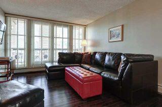 Photo 7: 1201 733 14 Avenue SW in CALGARY: Connaught Condo for sale (Calgary)  : MLS®# C3586780