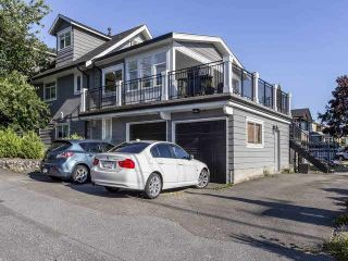 Photo 20: 853 GILMORE Avenue in Burnaby: Willingdon Heights House for sale (Burnaby North)  : MLS®# R2048452